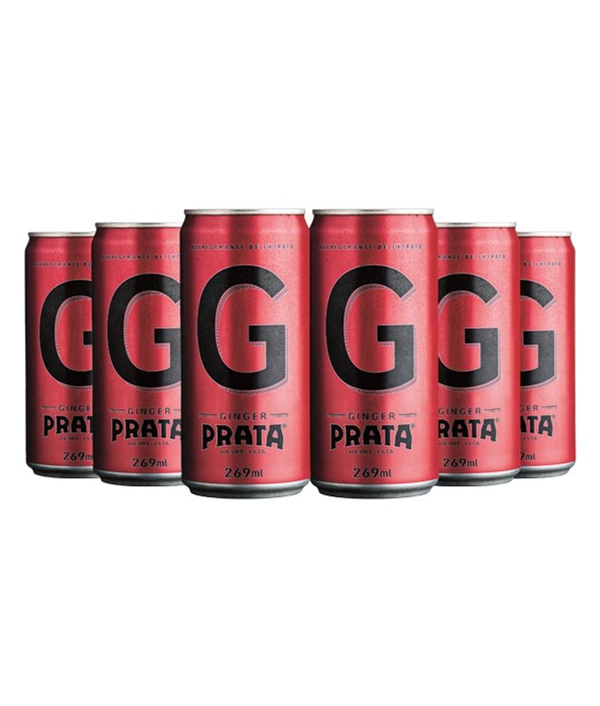Ginger-lata